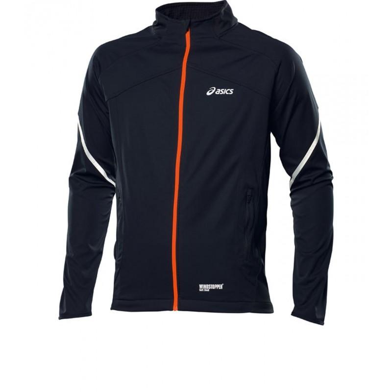 Gore Windstopper jacket Asics