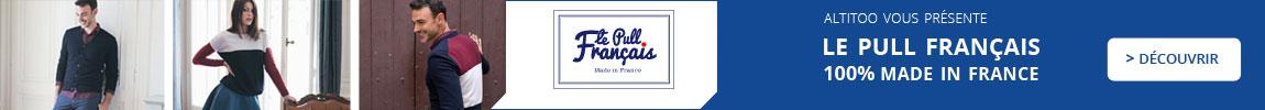 Le Pull francais