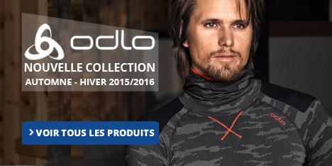 Odlo Nouvelle Collection