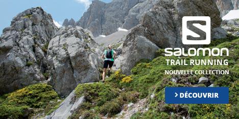 salomon collection trail