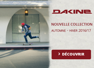 Dakine Nouvelle Collection