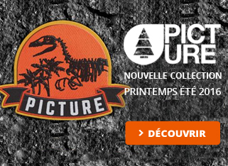Picture Organic Clothing nouvelle collection