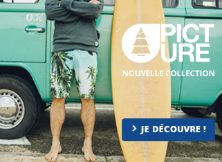 Picture Organic ClothingNouvelle Collection