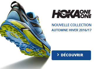 Hoka One One nouvelle collection